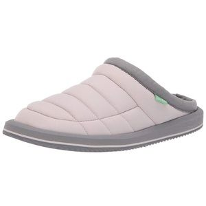 Sanuk Puff n Chill Low Slippers   Size 7